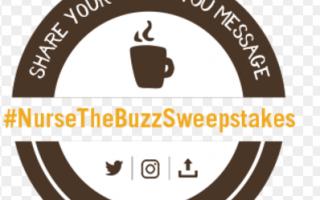 Free Espresso Buzz Bagel to Celebrate National Nurses Week