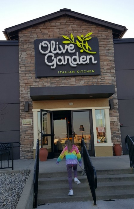 Olive Garden's Buy One, Take One Offer – Sanity Saver for Families!