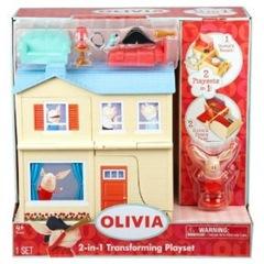 Olivia-playset