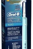 Amazon: Oral-B Professional Care Electric Rechargeable Power Toothbrush $19.99 w MIR