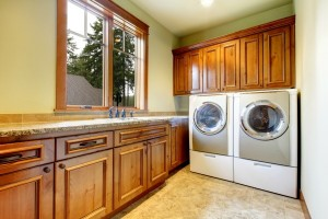 Organizing Your Laundry Room | {52 Weeks to a More Organized Home/Life}