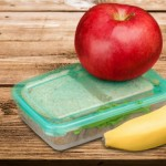 Organizing Your Lunch Box Snack Station