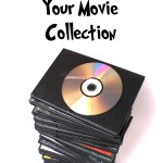 Organizing Your Movie Collection