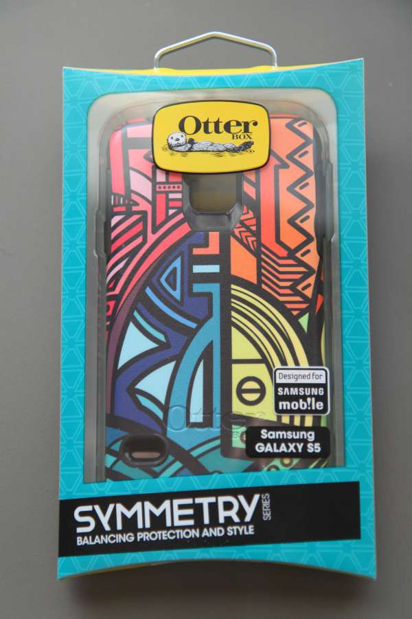 Otterbox Summetry for phone