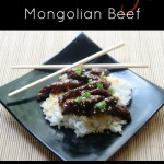 PF Changs Mongolian Beef Copycat Recipe
