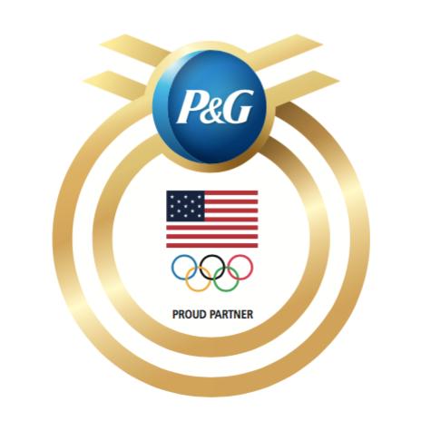 PG Sponsor at Olympics
