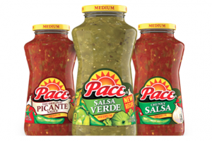 Earn $0.50 Cash Back with Ibotta® When You Buy Pace® Salsa