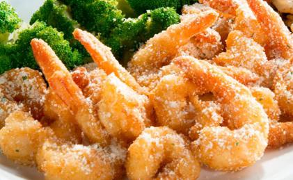 Parmesan Crunch