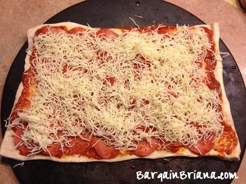 Pepperoni Roll 2