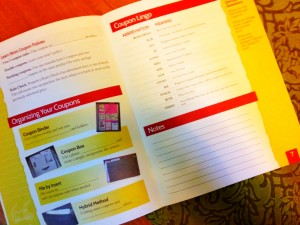 SavingsNation Workbook Pages