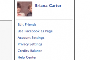 Reader Question: How to Like Companies on Facebook while Blocking Profile Access