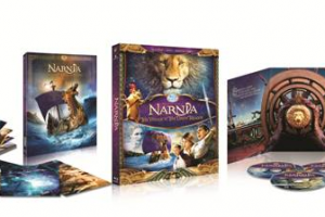The Chronicles of Narnia: Voyage of the Dawn Treader Deal