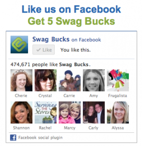 Picture 634 293x300 Swagbucks: 5 Points for Liking on Facebook
