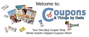 Picture 720 300x127 Coupons by Dede 20% off Coupon Code
