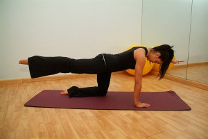 Get Fit Friday: Pilates 101