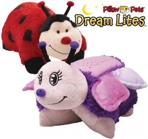 Pillow Pets Dream Lights 300x281 **Hot Deal** Pillow Pets & Dream Lights Combination $19.99