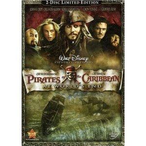 Pirates of the Carribbean Pirates of the Caribbean: At Worlds End (Two Disc Limited Edition) (2007)