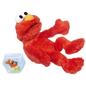 Playskool Elmo