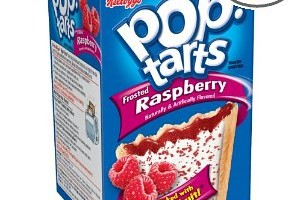 Amazon Raspberry Pop Tarts: $1.14 Shipped