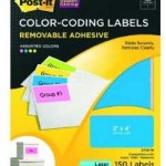 Post-It Mail-In Rebate Offer