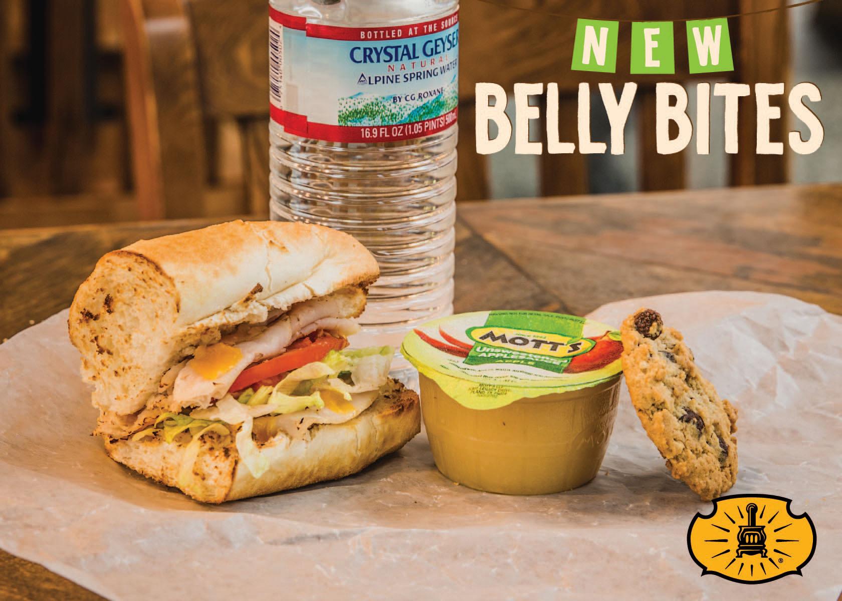 Kids Eat Free at Potbelly Sandwich Shop Thru 8/19 - BargainBriana