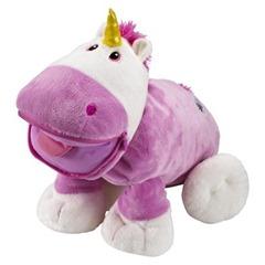 Prancine the Unicorn