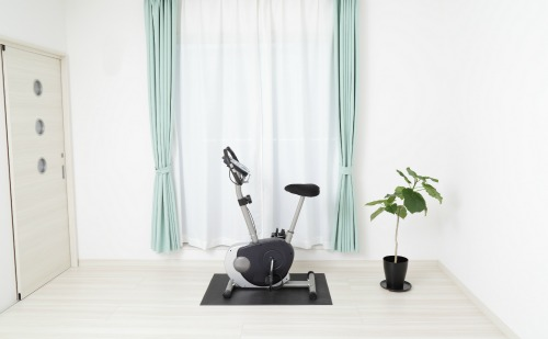 Prepare For Summer – Exercise At Home Using A Bike
