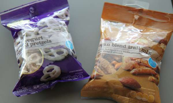 Pretzel and Snack Mix