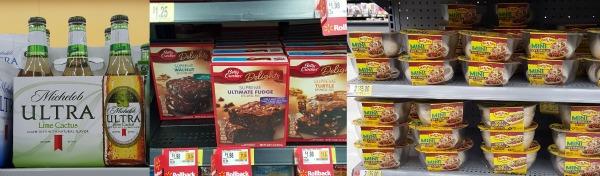 Products at Walmart