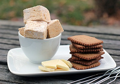 Pumpkin Pie Marshmallows 50 Pumpkin Recipes to Try