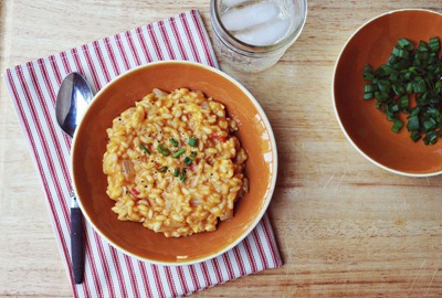 Pumpkin Risotto 50 Pumpkin Recipes to Try
