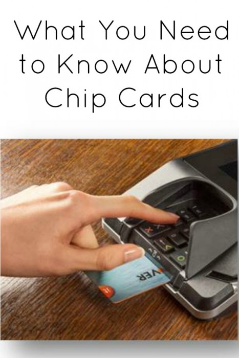 Questions and Answers about Chip Cards
