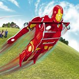 RC Hero 1 RC Extreme Hero Flying Iron Man Giveaway | 2013 Holiday Bash #WinGiveaways