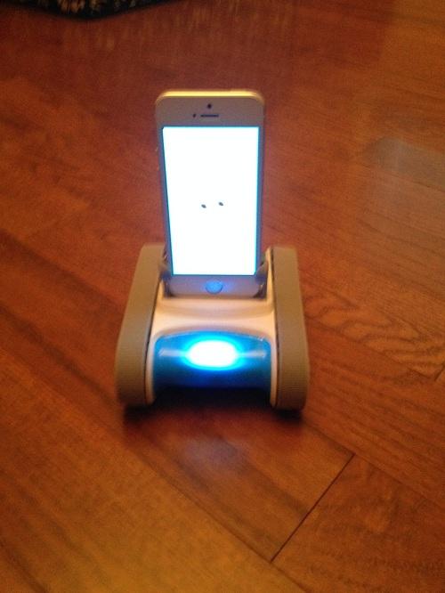 ROMO the Robot