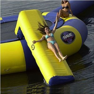 Rave Aquar Slide Amazon: Save Up to 45% on Pools and Pool Supplies