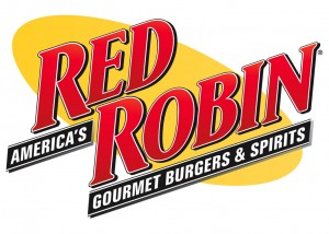 RedRobinLogo 300x214 Red Robin: Free Burger on Your Birthday