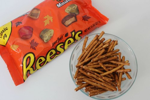 Reeses Witchs Brooms Ingredients