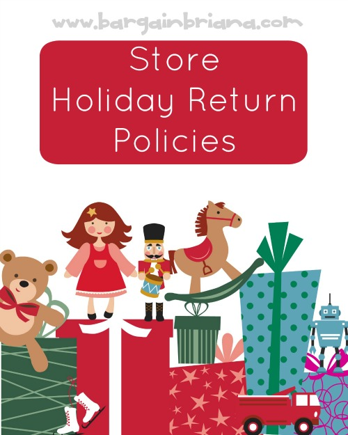 You can exchange or return new, unworn items for a full refund if you have a receipt or packing slip. T.J. Maxx also has a holiday return policy: If you buy items at T.J. Maxx between Oct. 14 and Dec. 24, , you can return it by Jan. 23, Online purchases should be returned with the packing slip or a printed return form. Best Buy.