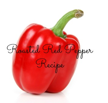 Roasted Red Pepper Recipe via BaraginBriana