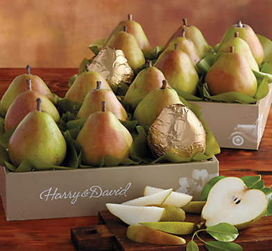 Royal Riveria Pears