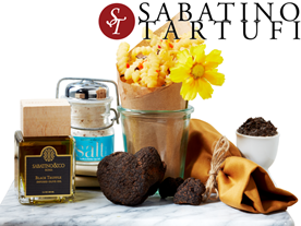 Sabatino The Talk Valentines Day Gift Ideas Giveaway ($355 Value)
