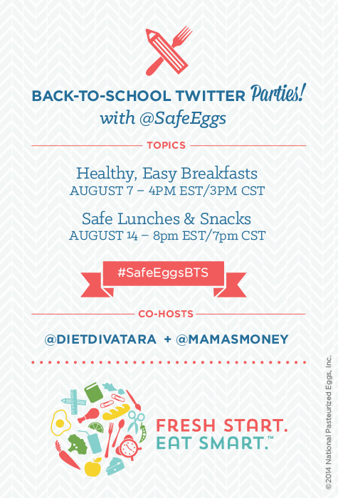 Safest Choice Twitter Party