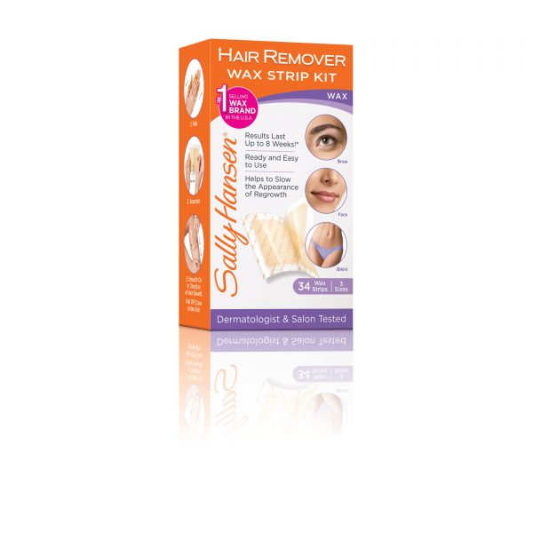 Sally Hansen Hair Removal promo post image