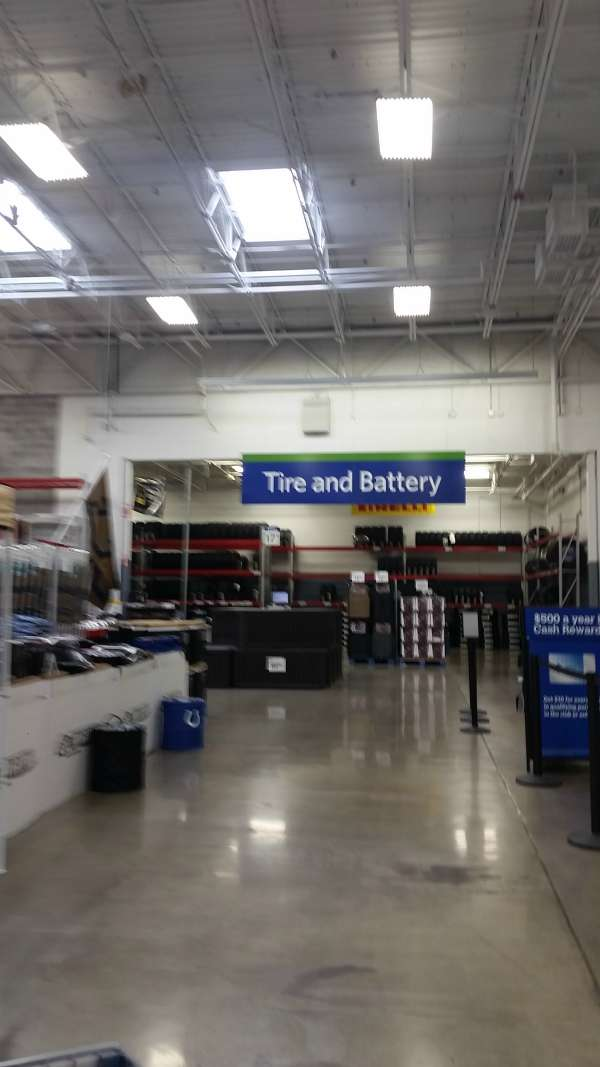 Sam S Club Dare To Compare Tire Event Bargainbriana