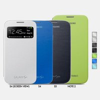 Samsung Flip Cover for Galaxy S3, S4, & Note 2