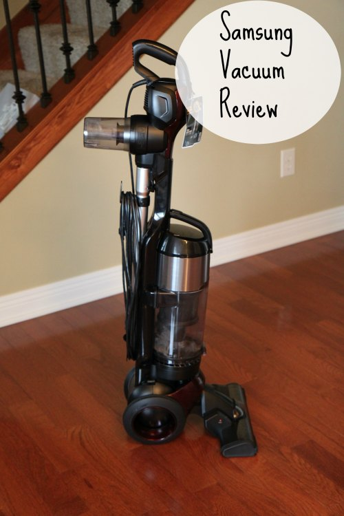 Samsung Vacuum Review