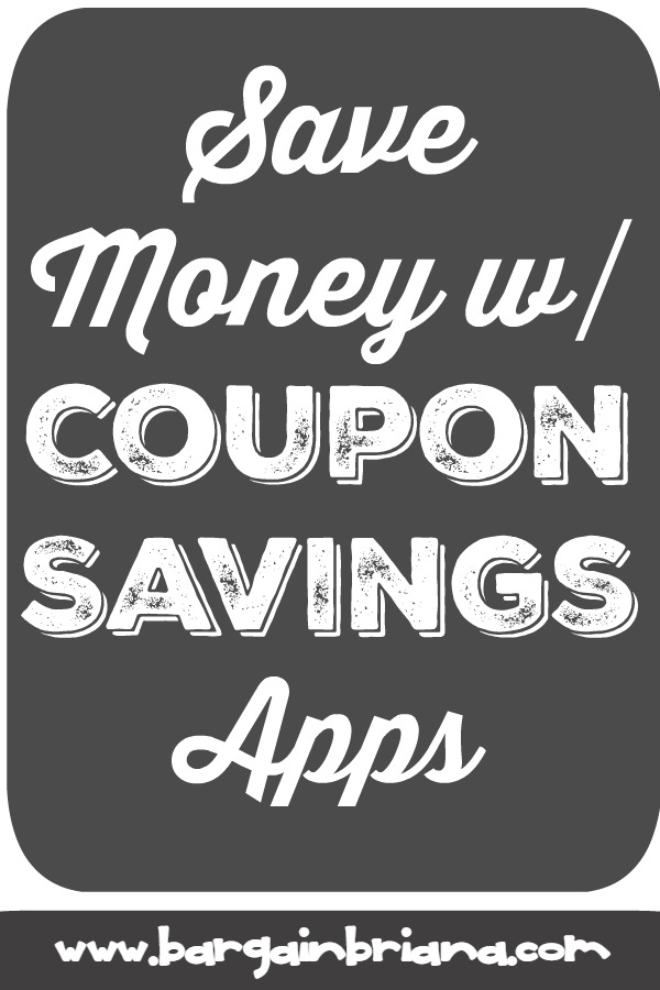 Save Money With Coupon Savings Apps - Learn to Coupon 101
