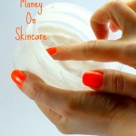 Save Money on Skincare