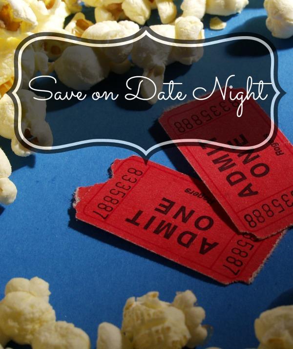 Save on Date Night