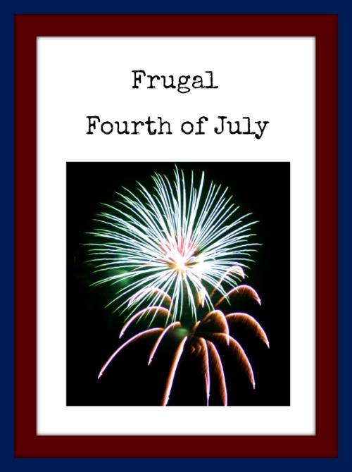 Save on Fourth of July